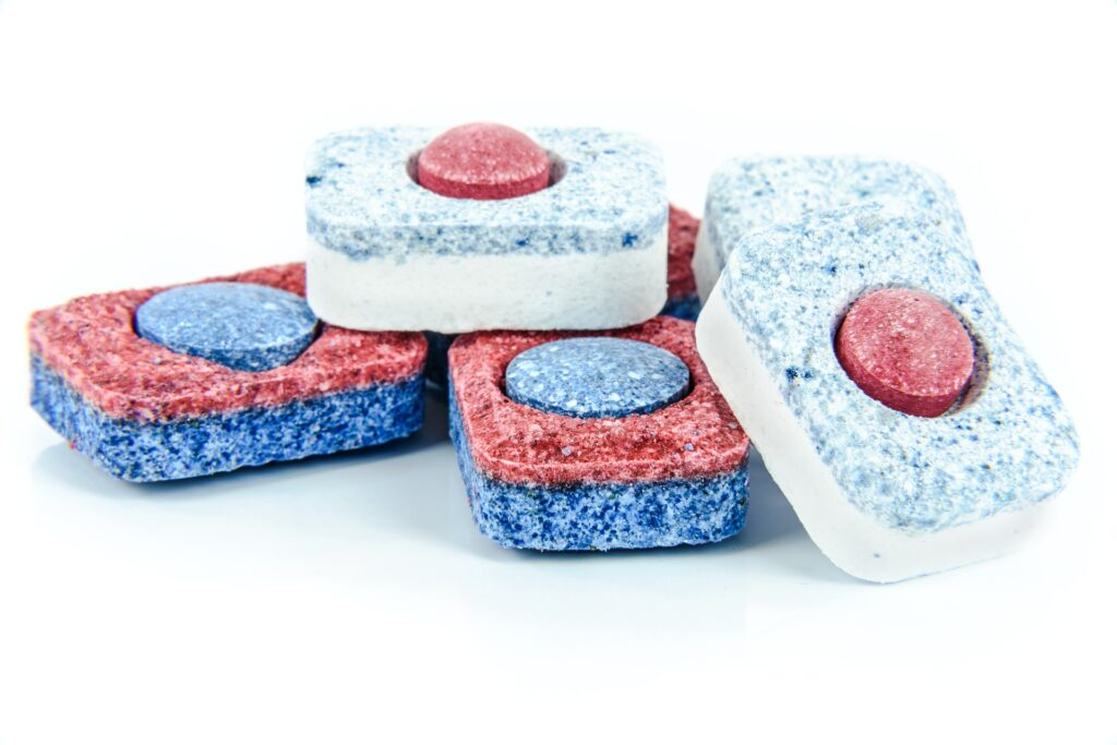 laundry detergent scents to clean clothes