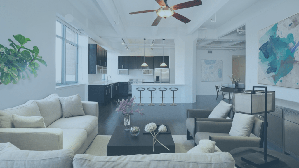 a condo without a washer